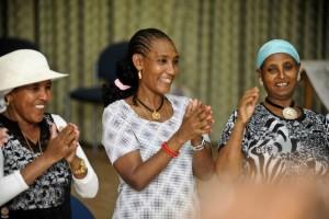 תיאטרון וקולנוע ליוצאי אתיופיה
